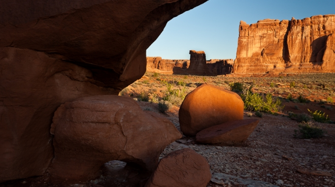 The Importance of Familiarity In Landscape Photography