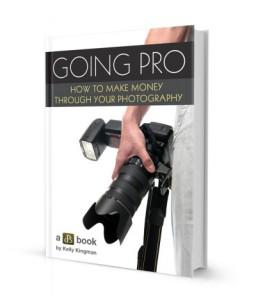 Going Pro 3d Book 400 256×300