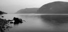 Fog and Mist, Hudson River