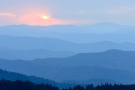 Blue Waves, Smoky Mountains