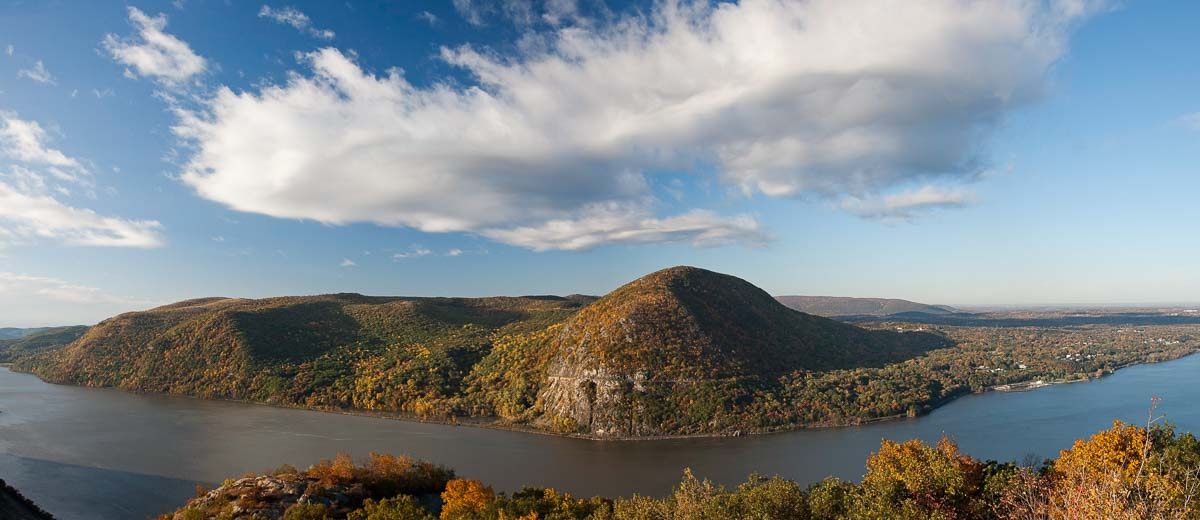 Mighty Storm King, Hudson Valley