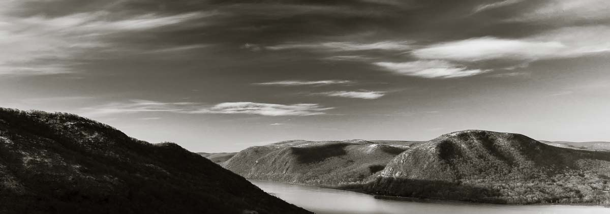 Valley Lines, Hudson Valley