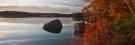 Lake Tiorati Fall