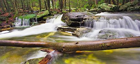 Stony Kill Creek