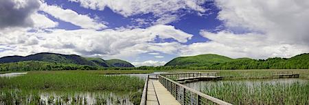 Constitution Marsh Panorama