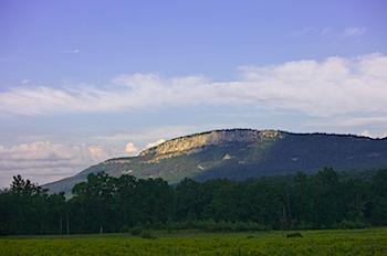 Millbrook Mountain, Shawangunks