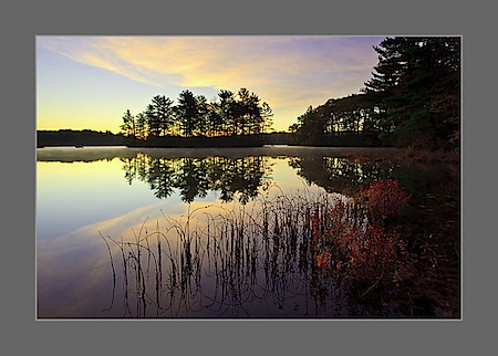 Lake Tiorati, Harriman State Park