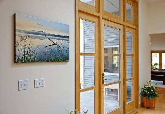 Art Canvas Frame Design