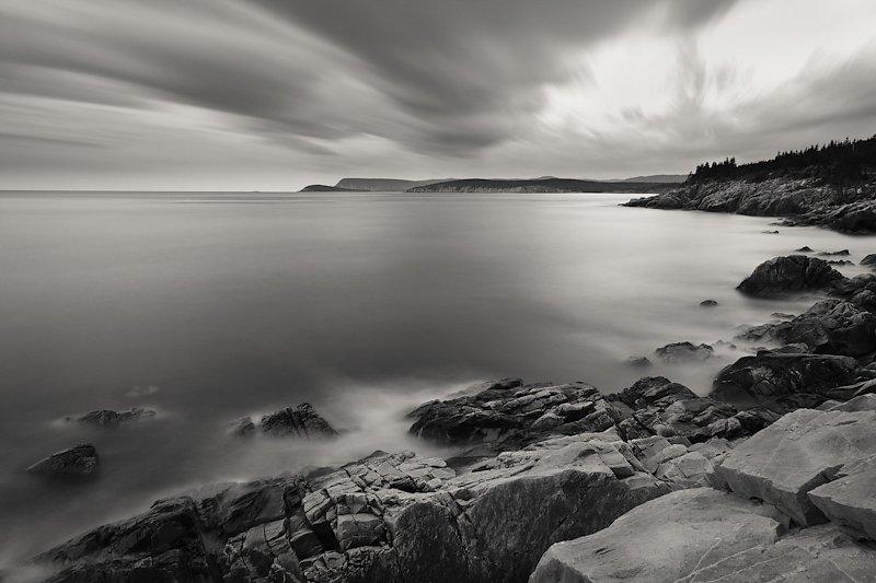 Lakies Head, Cape Breton, Nova Scotia