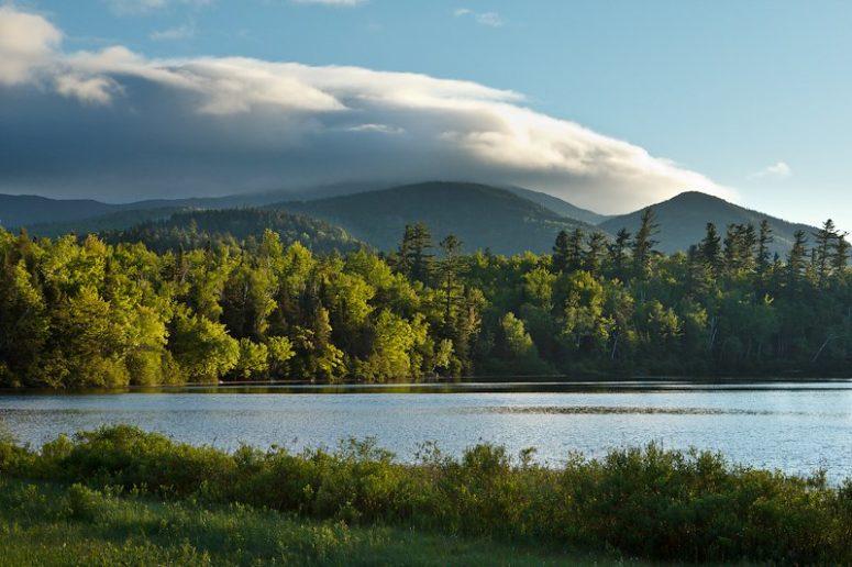High Peaks Of The Adirondacks-Workshop Report