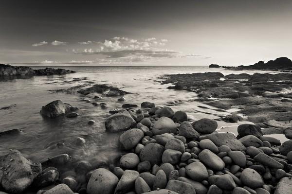 Fundy Tide, NS