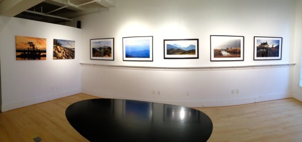 Gallery on the Green - pano 1