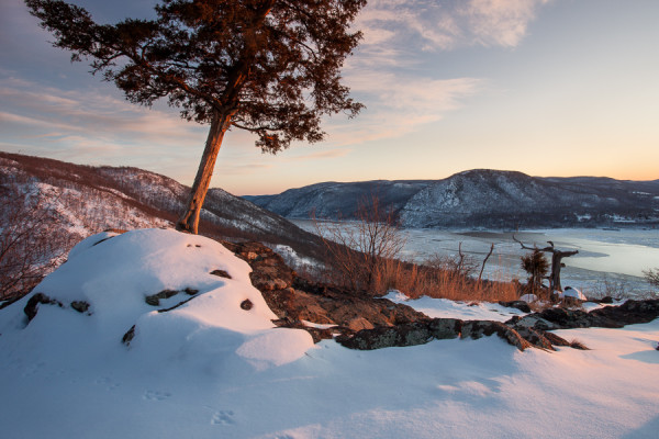 Hudson Valley Solitude