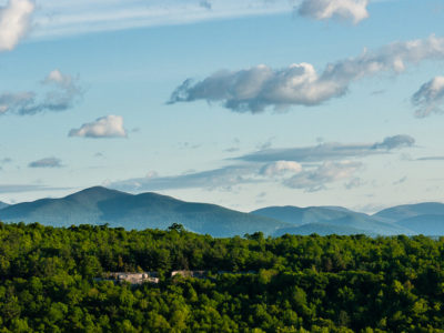 Mohonk And The Shawangunk Ridge