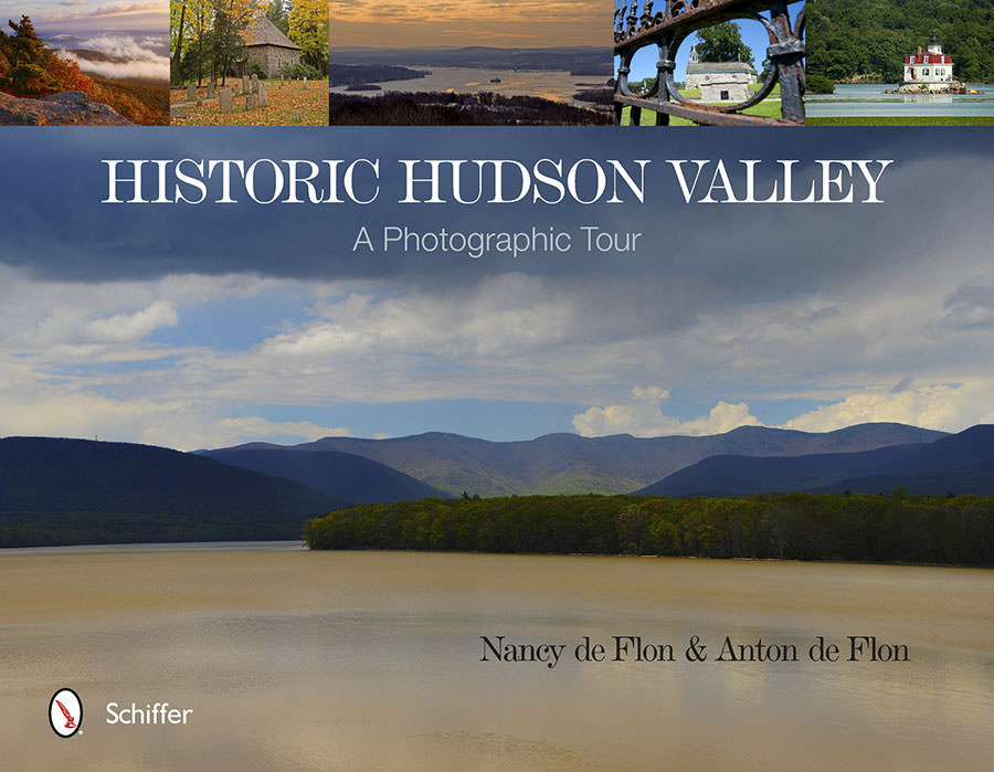 The Making Of A Coffee Table Book Historic Hudson Valley