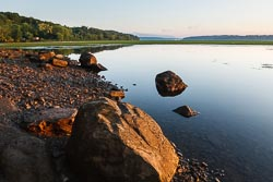 Esopus Water, Hudson River