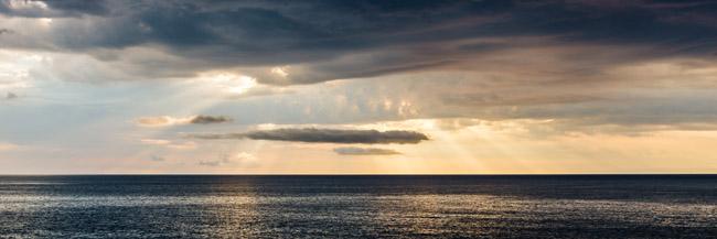 Atlantic Dawn, Nova Scotia