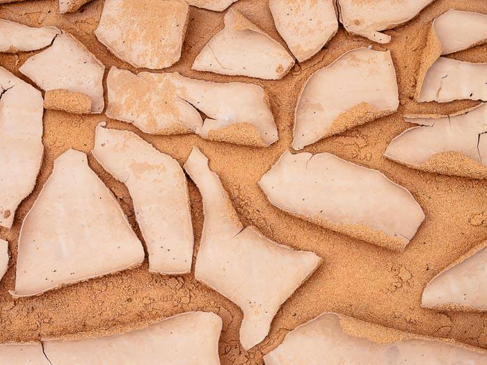 Desert Peel