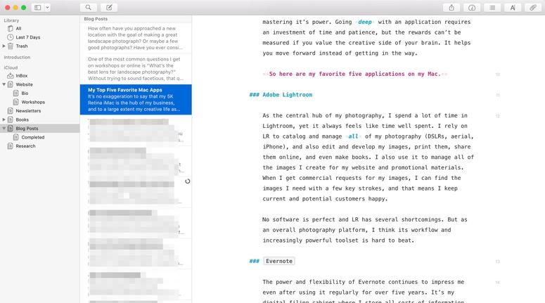iCloud_Blog_Posts