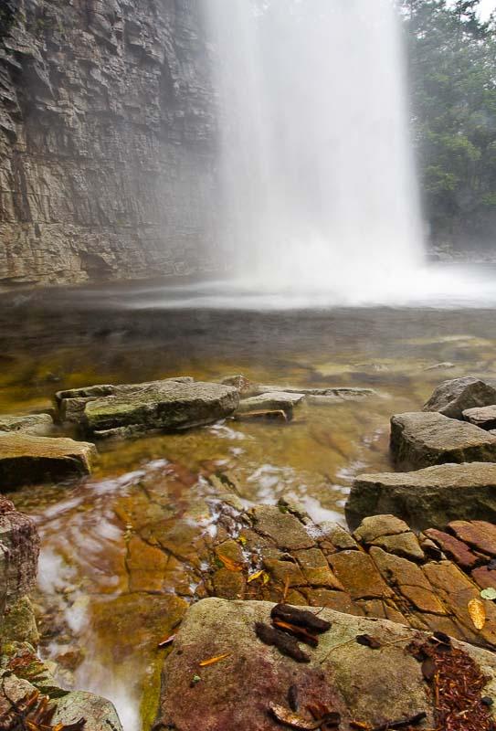 Awostings Falls, Minnewaska SP