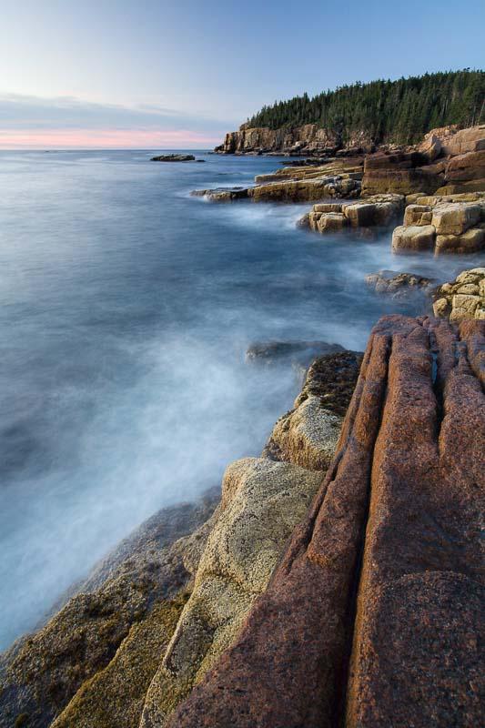 Coastal Energy, Maine