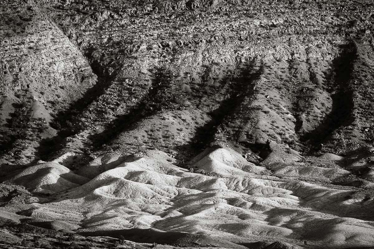 Delicate Dunes, Arches NP