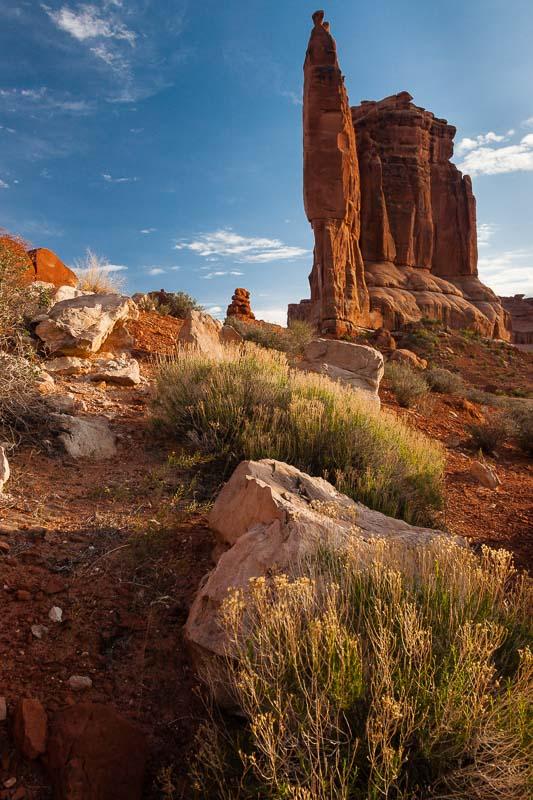 Desert Spring, UT