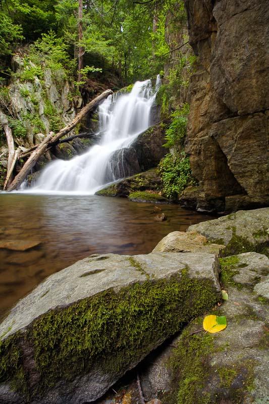 Indian Brook, Hudson Valley
