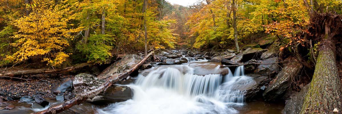 Kaaterskill Creek Falls