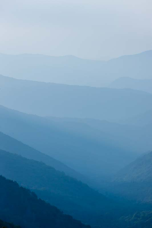 Shapes and Colors, Smokies