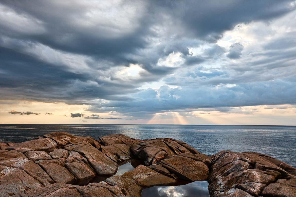 Skyscape, Nova Scotia