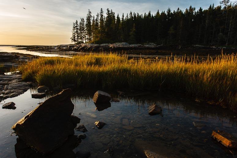 PhotoJournal: Wonderland, Acadia NP