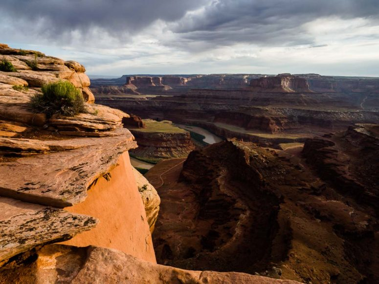 Canyon Trail, UT
