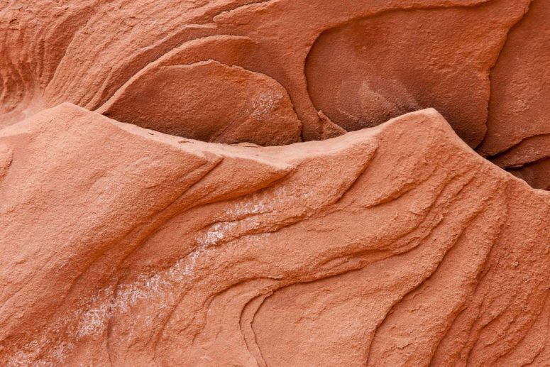 Curves of Rock