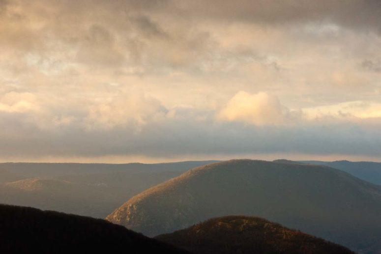 Dream Light, Hudson Valley