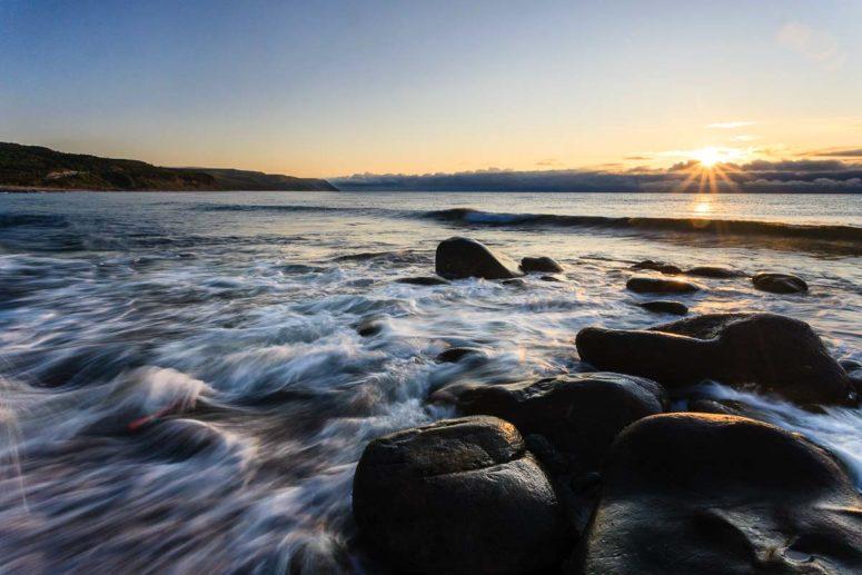 Firstlight, Nova Scotia