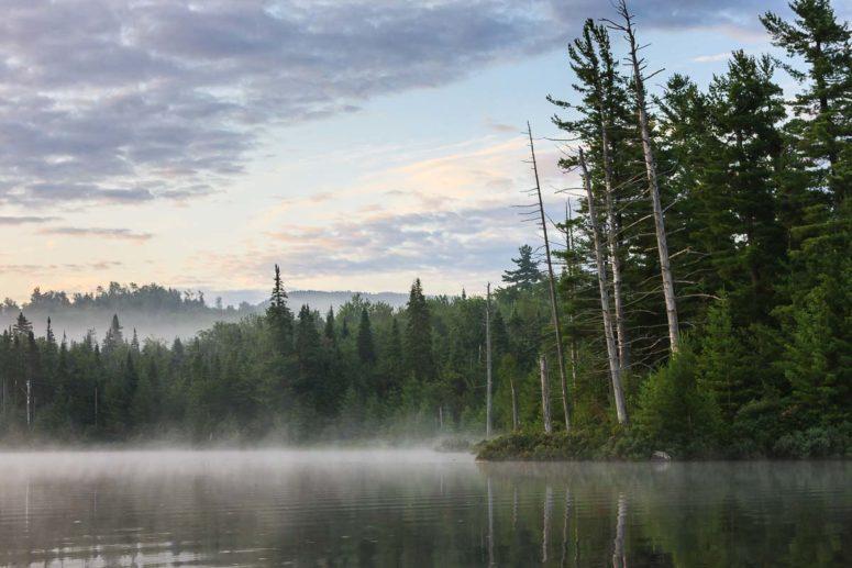Lakelight, Adirondacks