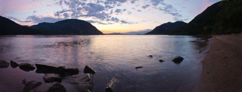 Little Stony Point, Hudson River