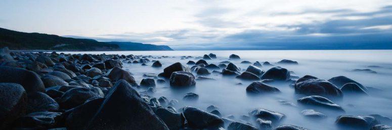 Songs of the Sea, Nova Scotia