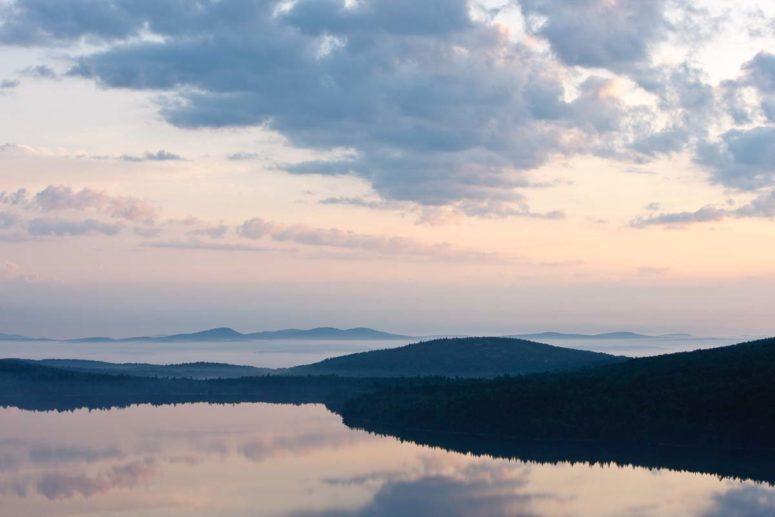 Twilight Color, Acadia
